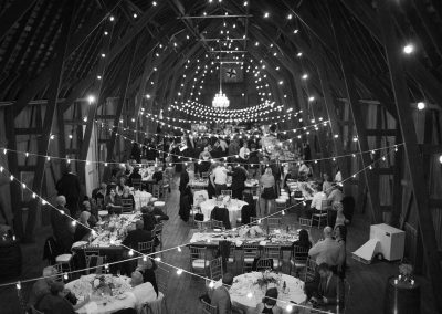 St Joe Farm Event Barn