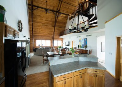 St Joe Farm Loft