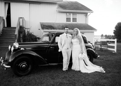 St Joe Farm Weddings