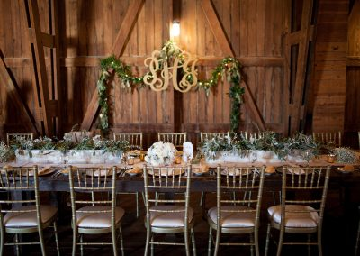 St Joe Farm Wedding