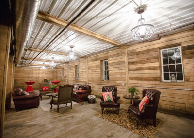 Events at The Stable St Joe Farm